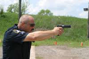 Advanced Pistol Course